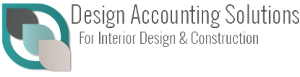 Design Accounting Solutions main logo