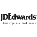 JD Edwards logo - Design Accounting Solutions