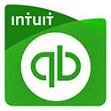Intuit Quickbooks logo - Design Accounting Solutions