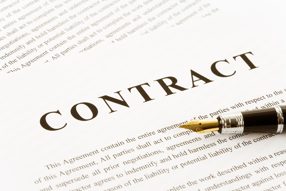 Interior Design Contracts