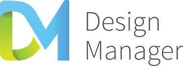 Design Manager Logo