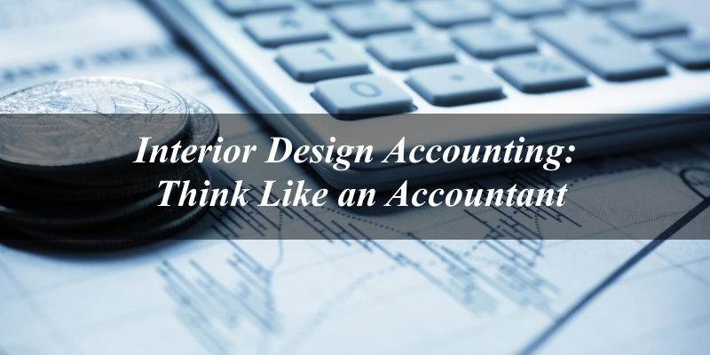 ID Accounting - Think like an Accountant