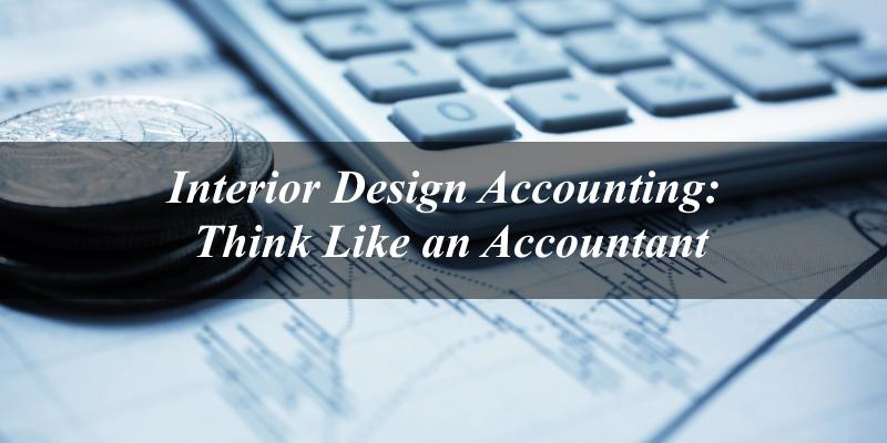 ID Accounting - Think like an Accountant