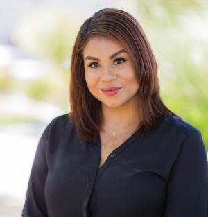 Denise Jurado - Admin- C&J Accounting Services